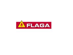 Flaga plyn