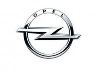 Autosalon Opel